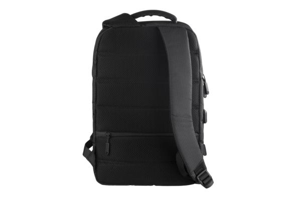 Рюкзак для ноутбука 2E-BPN9366BK, Network 16″, Black